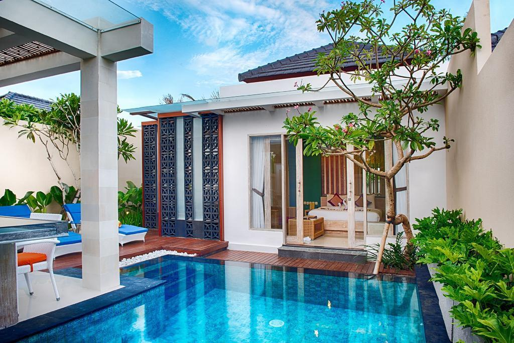 1BDR Villa With Private Pool In Seminyak
