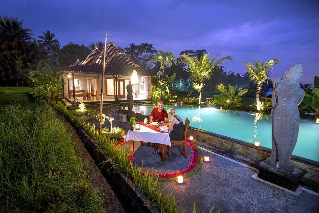 Honeymoon Package In Ubud