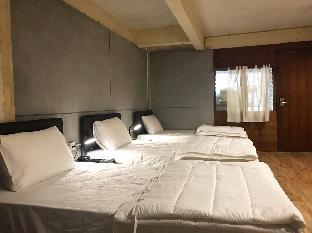 [市内中心部]アパートメント(32m2)| 1ベッドルーム/1バスルーム Boundary Hostel Cafe