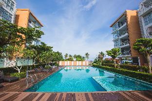 [クロンムアン]アパートメント(80m2)| 2ベッドルーム/2バスルーム At Seacondo-2 Bedrooms-B35 (By Phoenix)