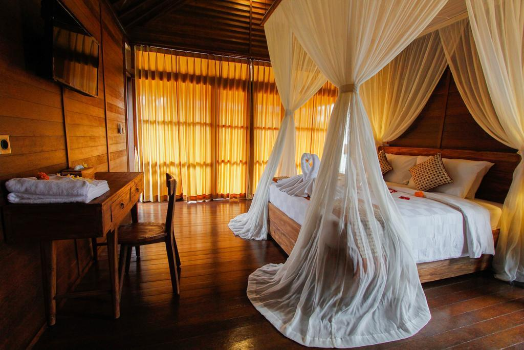 1BDR Villa With Private Pool In Ubud