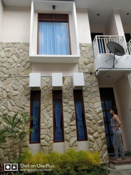 Villa Batu Blueocean - Two Bedrooms