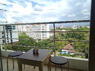 [ニンマーンヘーミン]アパートメント(45m2)| 1ベッドルーム/1バスルーム Chiang Mai Chomdoi