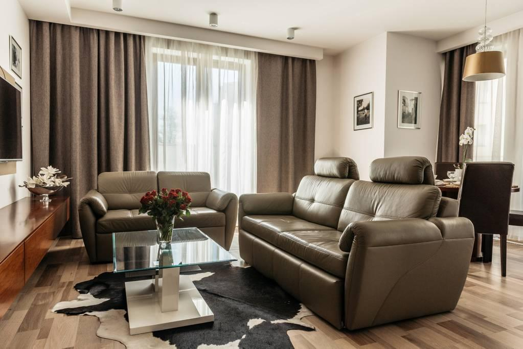 Fantastic Apartment By The Old TownandWawel Castle