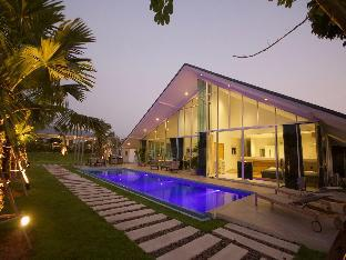 %name NEW! Luxury Pool Front Family Villa 4 Bedroom หัวหิน/ชะอำ