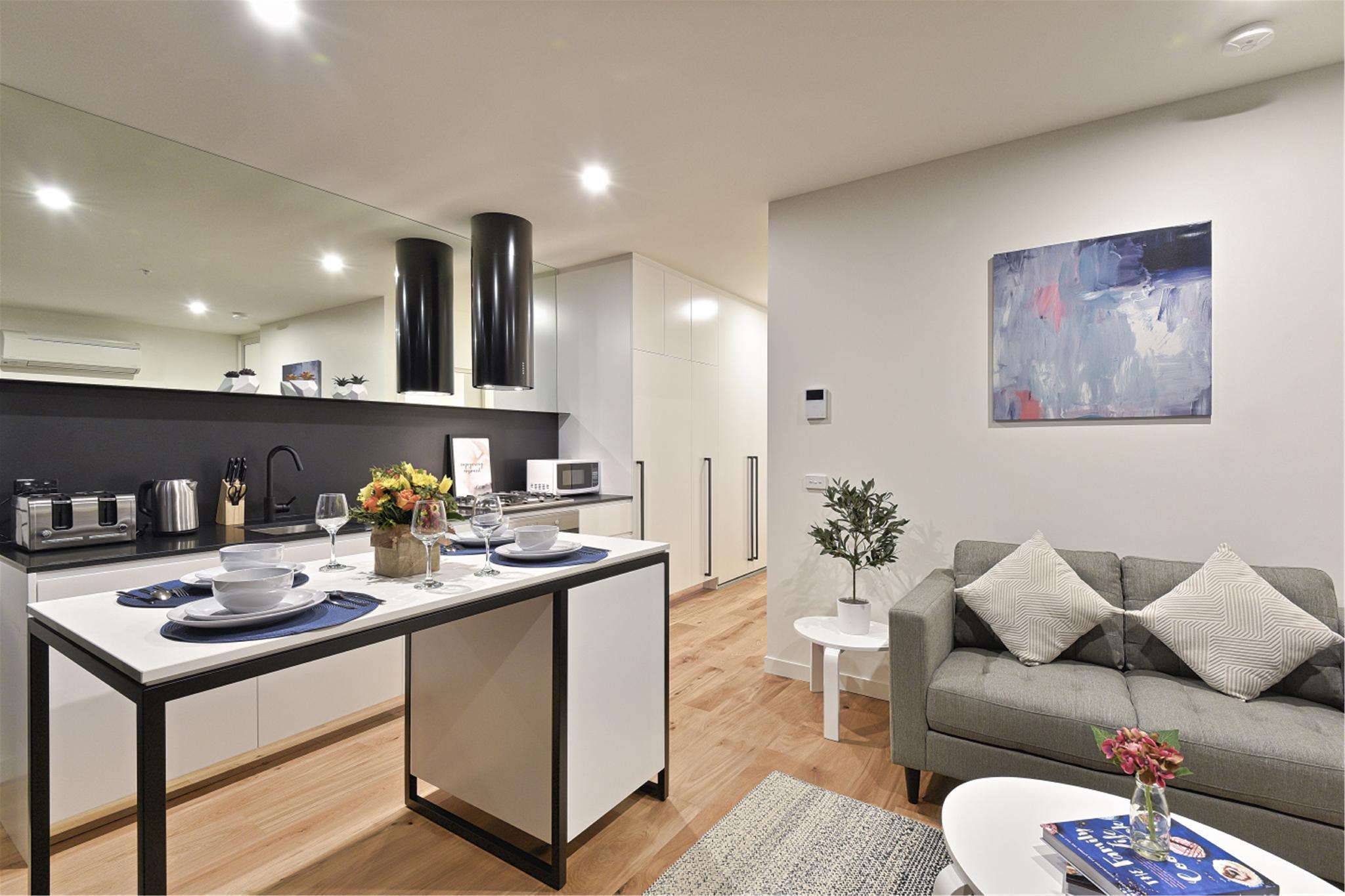 Domo Apartments LUMA