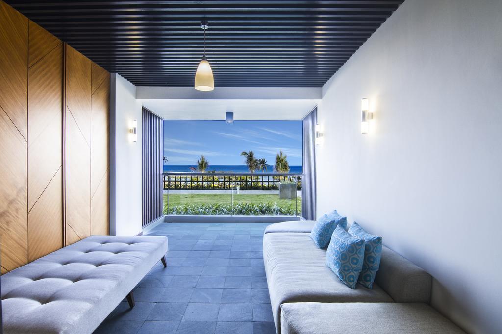 1 Suite Bedroom With Ocean View In Nusa Dua