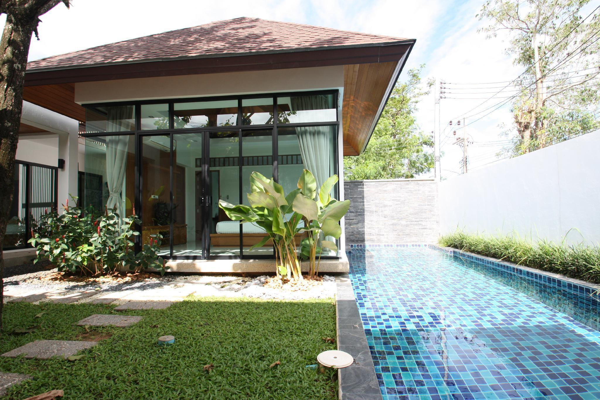 Cube1 Villa - Massayid Rd. Rawai, AKA Muay Thai Cube1 Villa - Massayid Rd. Rawai, AKA Muay Thai