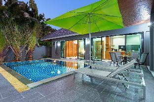 %name Design Private Pool Villa 3 bedrooms Naiharn ภูเก็ต