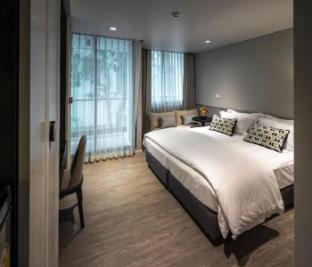 %name Apartelle Jatujak hotel deluxe King BR &&5 กรุงเทพ