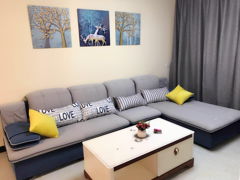 Green Orange Apartotel Reviews