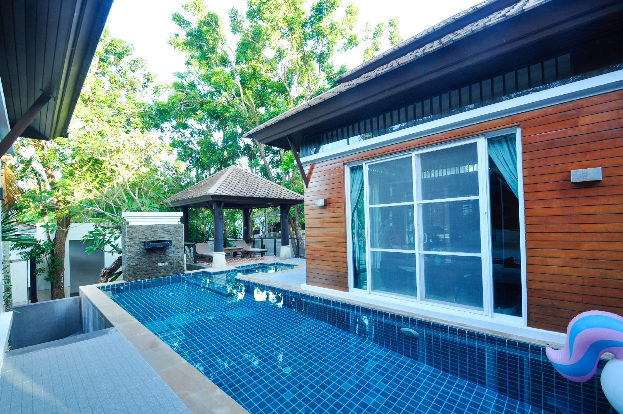3 Bedroom Pool Villa at rawai beach, Phuket Island 3 Bedroom Pool Villa at rawai beach, Phuket Island
