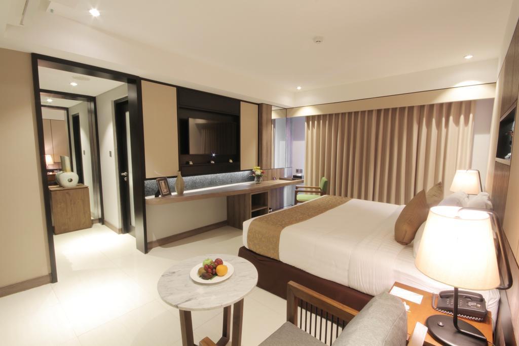 Stunning Room In Nusa Dua Close To Beach