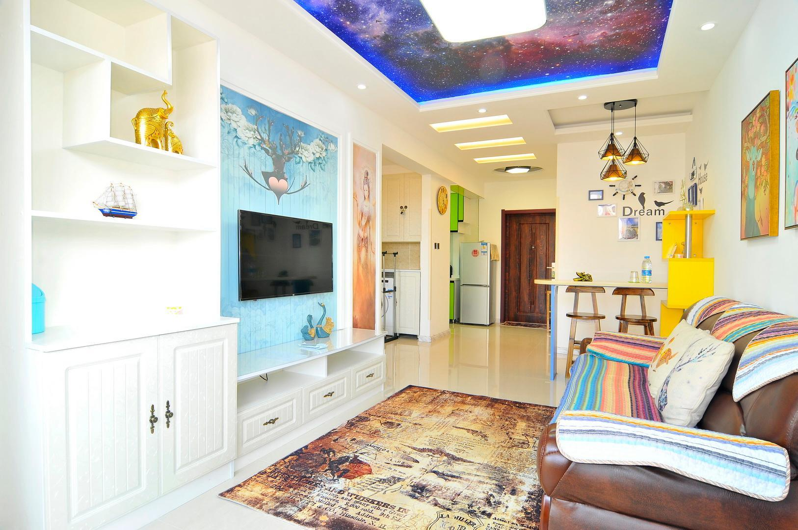 Love nest youth apartment – Reviews, Photos, Price and Deals