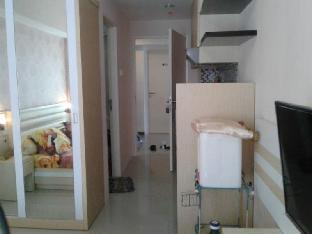 Tanglin Orchard Studio Apartemen Surabaya