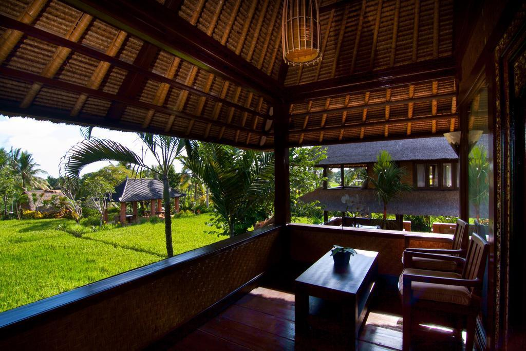1BDR Rice Fielld View In Ubud