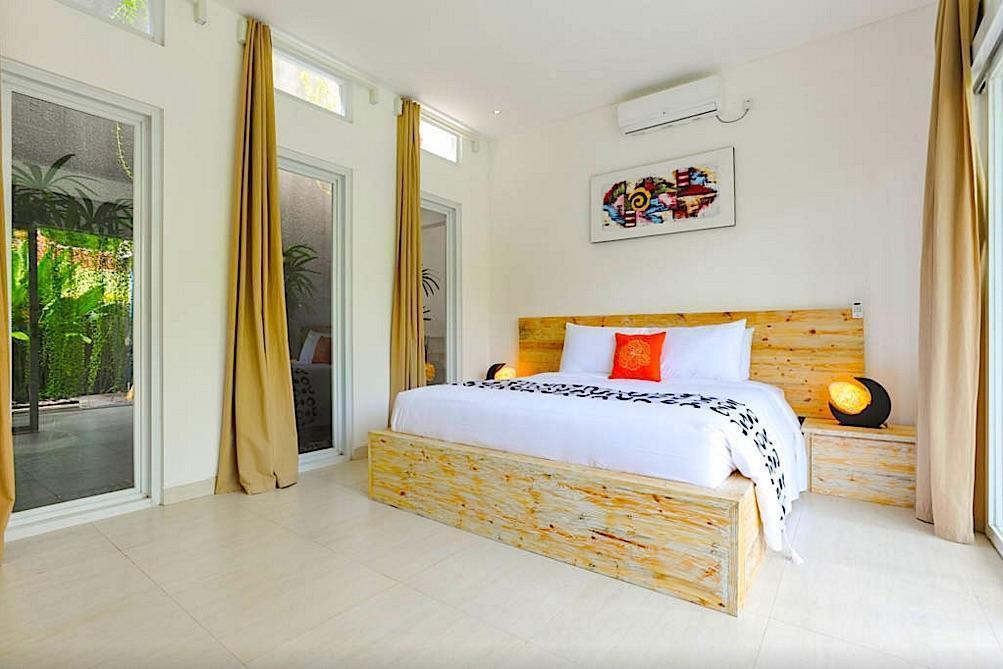 3BDR Villa With Private Pool In Legian