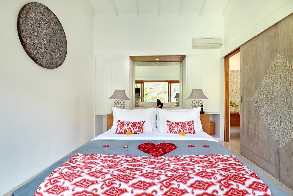 Romantic Room In Jimbaran