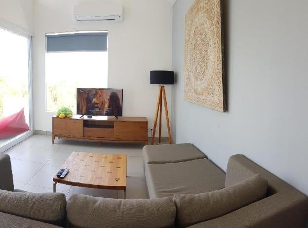 Villa Omah Bali at Hideaway Residence