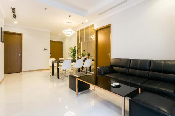 FREE AIRPORT PICK-UP &Wifi 50 Mbs Ho Chi Minh City
