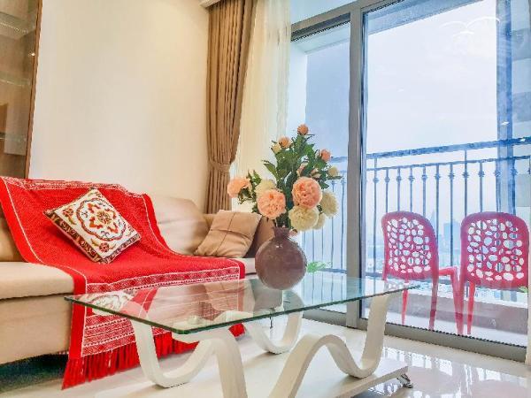 Jack Hai - Vinhomes luxury apartment  Ho Chi Minh City