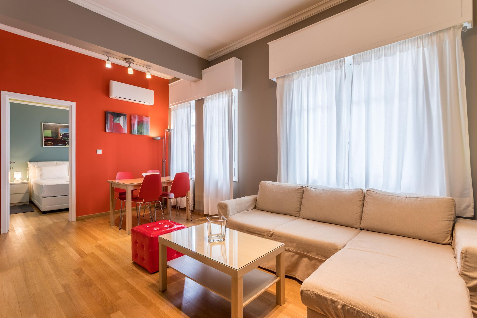 RED Athens Luxury  Top Sightseeing Location