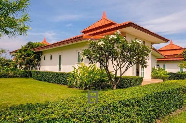 2 Bedroom villa at Banyan BR97 Hua Hin