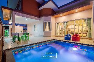 Iconic Pool Villa Huahin Iconic Pool Villa Huahin
