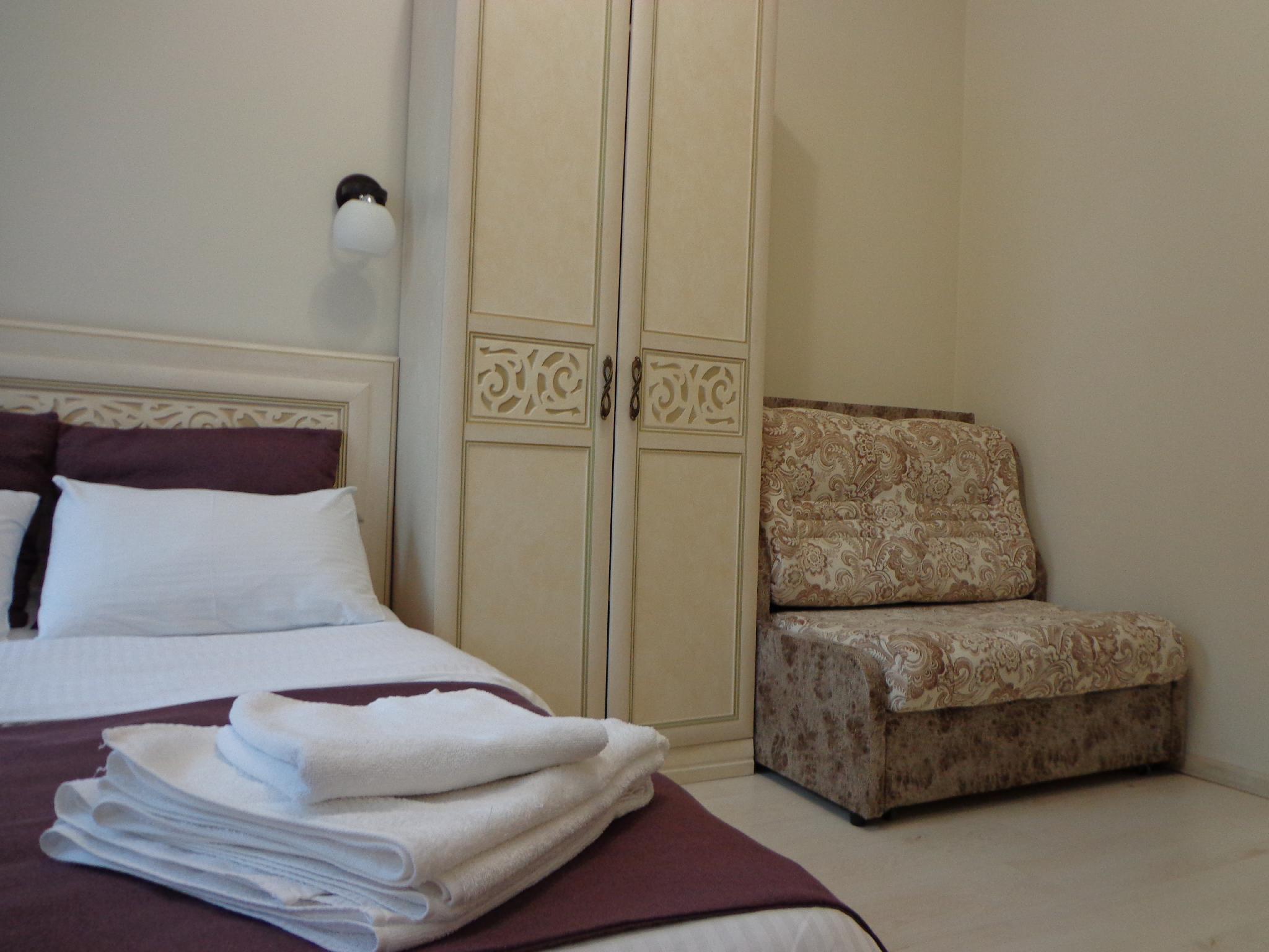 Mushroom Mini Hotel