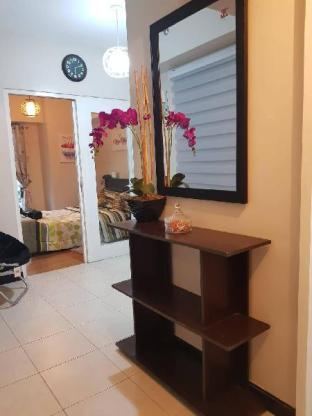 picture 2 of 1 bedroom fully furnished unit with balcony