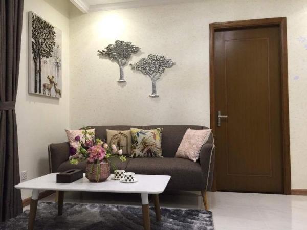 Apartment Ho Chi Minh City
