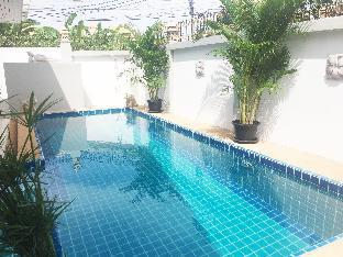 Villa 3 BDR with Private Pool near Walking Street Villa 3 BDR with Private Pool near Walking Street