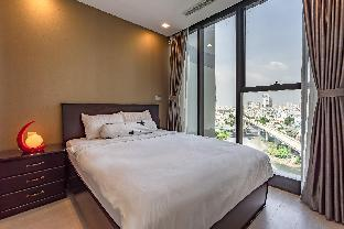 %name D1 /Free AIRPORT PICKUP/LUXURY 1 BR Apt/9th Floor Ho Chi Minh City
