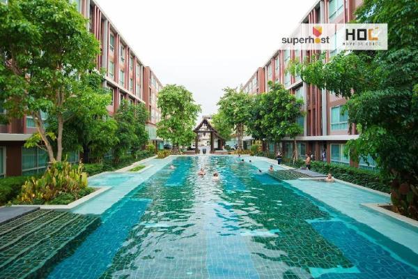Kumamon home chiangmai Chiang Mai