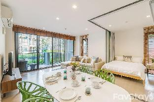 %name Sunny & Spacious! 2BR White Room in KhaoYai เขาใหญ่