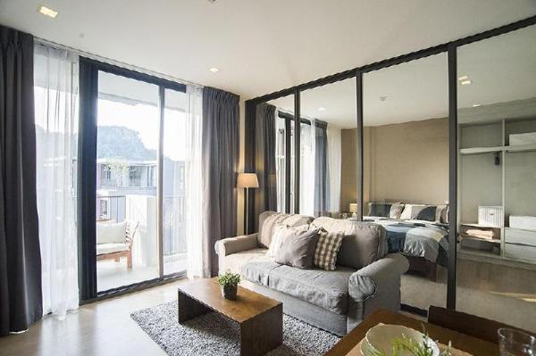 #NEW-CLEAN-COZY# 1BR Best location in KhaoYai Khao Yai
