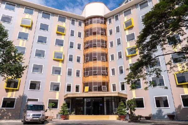 Mhome Pandora hotel & Apartment in district 10 Ho Chi Minh City