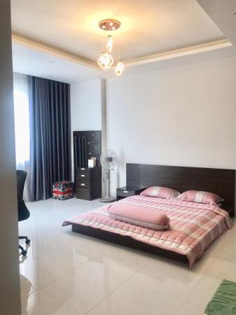 Cozy house and Safe Quiet Spacious in Trung Son Ho Chi Minh City
