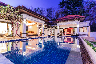 %name Villa Magnolia Bang Tao by Siam Luxury Villas ภูเก็ต