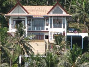 [バンポル]ヴィラ(220m2)| 3ベッドルーム/2バスルーム 3BR Seaview Sunrise villa Santi Thani