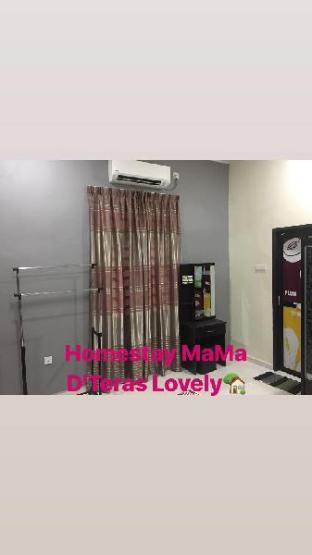 Фото отеля Homestay Mama D'Teras Lovely