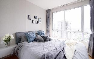 [スクンビット]アパートメント(30m2)| 1ベッドルーム/1バスルーム BTS OnNut 1BR Cozy Condo-bk15