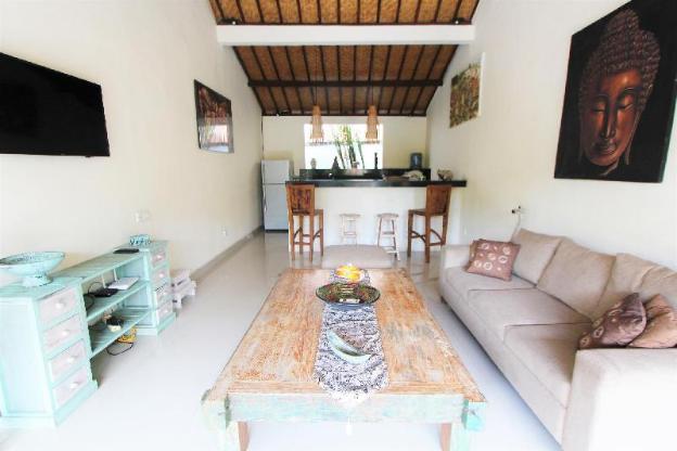 Villa Sayang 2 Bedrooms