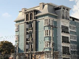 %name M. Swita   Homey apartment for staying in Bangkok กรุงเทพ