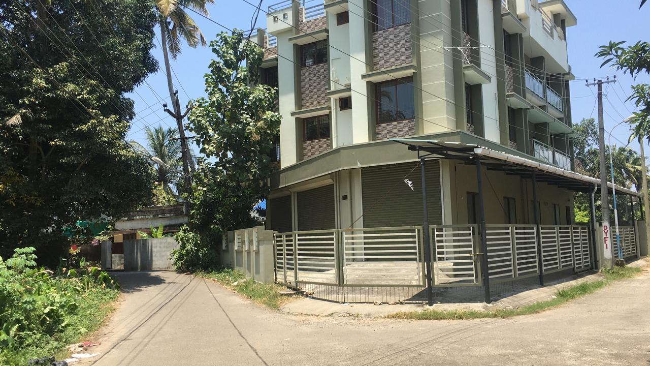 Vasanth Umbrella Apartment Feel At Home