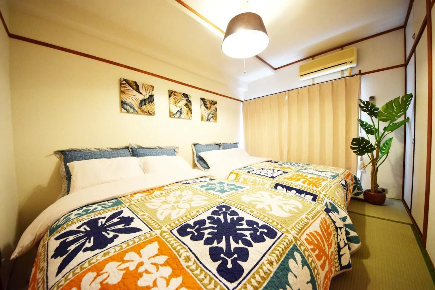 Easy Access From Airport  Close To Ueno&Nippori