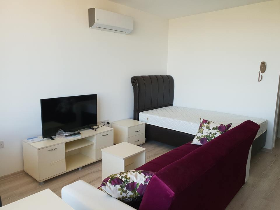 Uptown Park Residence Luxury Studio Ref.no.A57