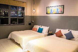 %name HOM   Your Authentic Saigon Stay in City Centre Ho Chi Minh City