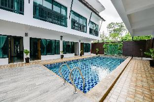 %name Ivory Light Modern 9BR Pool Villa 2km to Beach พัทยา