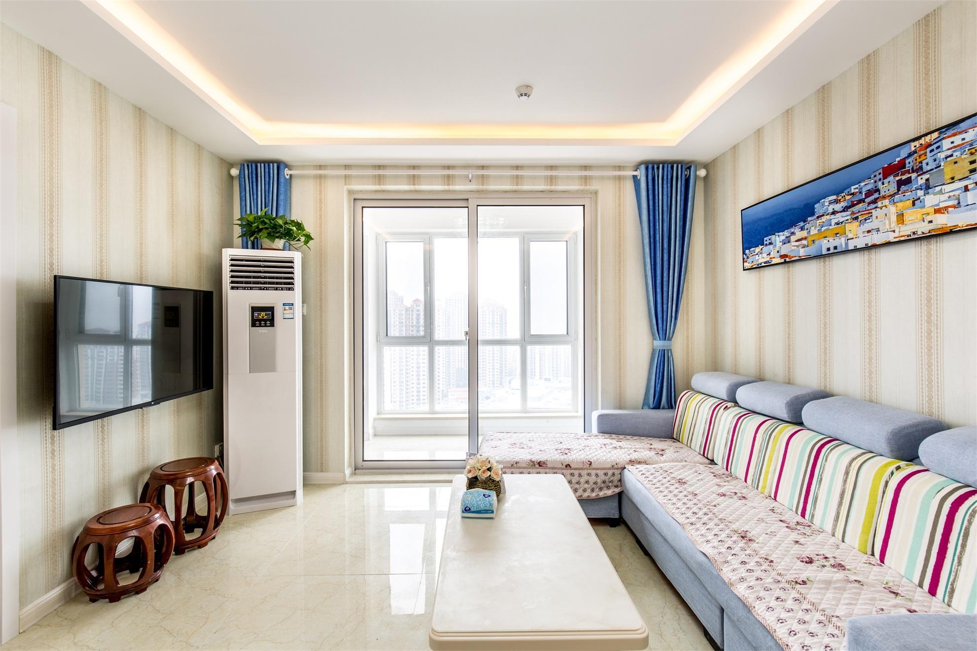 Deluxe Seaview Three Rooms On The List